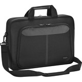 """Targus Intellect TBT248US Carrying Case Sleeve with Strap for 12.1"""" Notebook, Netbook - Black"""