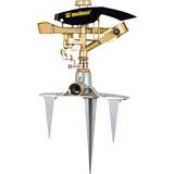 Melnor 9580 Heavy-Duty Triple Spike Pulsating Sprinkler