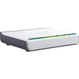 Tenda 8-Port Desktop Unmanaged Gigabit Ethernet Switch
