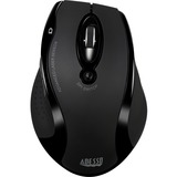 Adesso iMouse G25 Wireless Ergonomic Laser Mouse