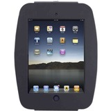 iPad Mini/Mini 2/Mini 3 Secure Space Enclosure Wall Mount Black