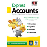 NCH Software Express Accounts