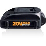 Worx 20V MaxLithium Battery
