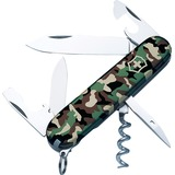Victorinox Swiss Army Spartan Camouflage