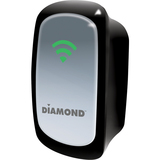 DIAMOND WR300NSI IEEE 802.11n 54 Mbit/s Wireless Access Point - ISM Band