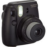 Fujifilm Instax Mini 8 Camera - Black