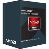 AMD Athlon X2 370K Dual-core (2 Core) 4 GHz Processor - Socket FM2Retail Pack **