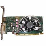 Jaton GeForce GT 630 Graphic Card - 2 GB DDR3 SDRAM - PCI Express x16 - Low-profile