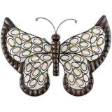 "Gardman Butterfly Wall Art - 20"" L x 16"" W"