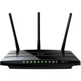 TP-LINK Archer C7 AC1750 Dual Band Wireless AC Gigabit Router, 2.4GHz 450Mbps+5Ghz 1350Mbps, 2 USB Ports, IPv6, Guest Network