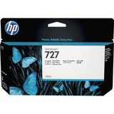 HP HEWB3P23A 727 Ink Cartridge, Photo Black Standard Yield