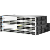 HPE 2530-8-POE+ Ethernet Switch