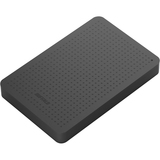 BUFFALO MiniStation USB 3.0 1 TB Portable Hard Drive (HD-PCF1.0U3BB)