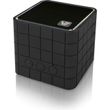 V7 SP5000 Speaker System - 2 W RMS - Wireless Speaker(s) - Black