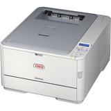 Oki C331DN LED Printer - Color - 1200 x 600 dpi Print - Plain Paper Print - Desktop