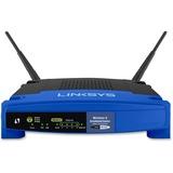 Linksys WRT54GL IEEE 802.11b/g  Wireless Router