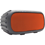 Grace Digital ECOROX GDI-EGRX600 Speaker System - Battery Rechargeable - Wireless Speaker(s) - Orange