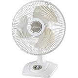 "Lasko 12"" Oscillating Premium Table Fan"
