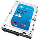 "Seagate ST1000DX001 1 TB 3.5"" Internal Hybrid Hard Drive - 8 GB SSD Cache Capacity"