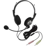 Andrea NC-185 High Fidelity Stereo PC Headset