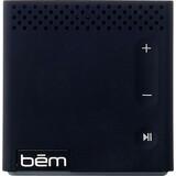 Bem HL2022B Speaker System - 3 W RMS - Wireless Speaker(s) - Black