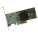 LSI Logic SAS 9300-4i SGL