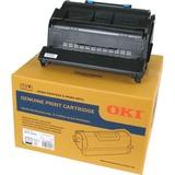 Oki Mono/MFP Printers Small Capacity Print Cartridge