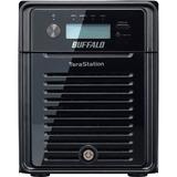 BUFFALO TeraStation 3400 4-Drive 16 TB Desktop NAS for Small Business (TS3400D1604)