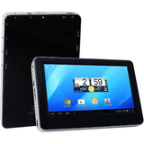 "Sungale Cyberus ID436WTA 4.3"" Touchscreen Ultra Mobile PC 1.20 GHz - Black"