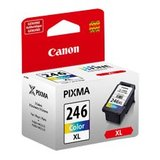 Canon CL-246XL Original Ink Cartridge - Color - Inkjet - High Yield - 300 Pages