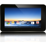 "Envizen Digital 4 GB Tablet - 7"" 128:75 Multi-touch Screen - 1024 x 600 Dual-core (2 Core) 1.50 GHz - 1 GB DDR3 SDRAM - Android 4.1 Jelly Bean"