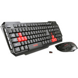 Viotek HAWKPECK 2.4Ghz Wireless Mouse & Keyboard