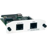 Adtran NetVanta T1/FT1 Network Interface Module