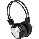 Arctic HEASO-P402BT1-BL P402 BT Bluetooth Headphones with Microphone