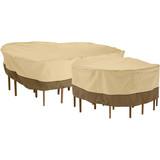 Classic Accessories Veranda Table Set Covers