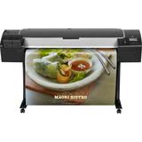 """HP Designjet Z5400 PostScript Inkjet Large Format Printer - 44"""" Print Width - Color"""