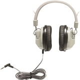 Hamilton Buhl Deluxe Stereo Headphone with 3.5mm Plug