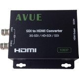 Avue SDH-R01 - SDI to HDMI Converter
