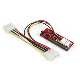 StarTech.com 40-Pin IDE PATA to SATA Adapter Converter for HDD/SSD/ODD