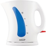Brentwood (KT-1620) 2.0 Liter Cordless Plastic Tea Kettle in White