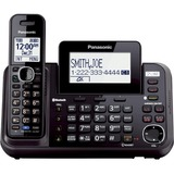 Panasonic KX-TG9541B DECT 6.0 1.90 GHz Cordless Phone