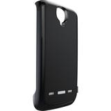 MOTA Samsung S4 Extended Battery Case - Black