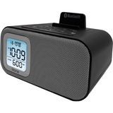 iHome Speaker System - Portable - Wireless Speaker(s) - Black