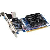 Gigabyte HD Experience GV-N210D3-1GI (rev. 6.0) GeForce 210 Graphic Card - 520 MHz Core - 1 GB DDR3 SDRAM - PCI Express 2.0