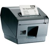 Star Micronics TSP743IIU-24GRY Direct Thermal Printer - Monochrome - Wall Mount - Receipt Print