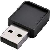 BUFFALO AirStation AC433 Dual Band Wireless Mini USB Adapter (WI-U2-433DM)