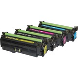 MSE Toner Cartridge - Alternative for HP (CE262A, CF032A) - Yellow