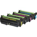 MSE Toner Cartridge - Alternative for HP (CE261A, CF031A) - Cyan