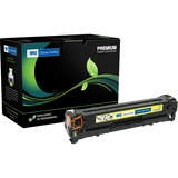 MSE Toner Cartridge - Alternative for HP (CB542A) - Yellow