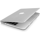 """Macally Clear Hardshell Protective Case for 13"""" Macbook Air"""